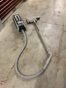 Electrolux Diamond Jubilee Canister Vacuum Cleaner W-hose/brush Attachment