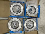 Alcon Brake Rotors And Endless Mx72 Pads For 2012+ Nissan Gtr Shipping Available