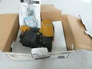 New Usa Vintage Stanley Bostitch N80cb-1 Coil-fed Pneumatic Framing Nailer