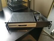 Idirect X5 Satellite Router Modem Evolution Series With Rack Mount