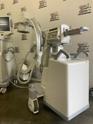 Just Arrived Patient Ready Ge Oec 9900 C-arm Esp 9 Inch Ii