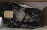 Pontiac Trans Am Discontinued Gm Harness Asm-crossbody And Front Side Door Wiring