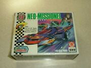 Things At The Time Takaracentury Gpx Cyber Formula 1/48 Neo Missonel Vr-40