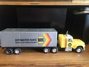 1980 Nylint Tractor Trailer Used 27.5andrdquo Long Made Usa Napa Auto Parts
