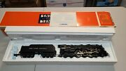 Lionel 6-18005 New York Central 700e 4-6-4 Hudson Steam Engine 5340 Mint Boxed