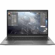 Hp Zbook Firefly G8 14 Mobile Workstation 1080p I7-1185g7 16gb/512gb T500