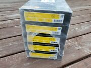 Mirka Gold 6 In. Multi Hole Grip Vacuum Disc 320g, 1 Case 10 Boxes Of 50 Discs
