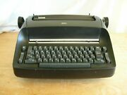 Refurb Ibm Selectric I Typewriter - 11 Carriage - Your Choice Color W/warranty