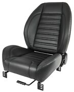 Tmi Products 12017099 Pro Series Low Back Seat Left