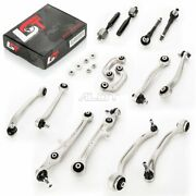 Control Arm Front Axle Repair Kit Wheel Suspension Steering For Audi A6 4f2 4f5