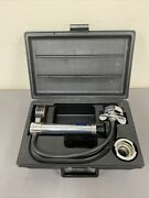 Blue-point Svt-262 Cooling System Tester In Case/ No Manual