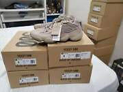 Adidas Yeezy 500 Taupe Light Gx3605 Mens Size 5, 8, 12 In Hand