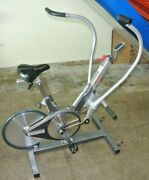 Keiser M3 Total Body Trainer Cardio Resistance Machine - Slightly Cracked Screen