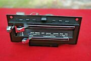 69 70 Mustang Show Quality Factory Ac Control Assembly Super Nice And Correct