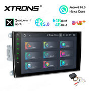 Android 10 9 Car Gps Stereo Radio 6-core Hdmi Canbus Obd2 For Porsche Cayenne