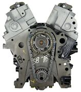 Atk Engines Ddk3 Remanufactured Crate Engine 2007 Chrysler Town And Country 2007 D