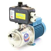 Booster And Irrigation System Pump. Best Control Deluxe System - Bwsmsd07 17g40p