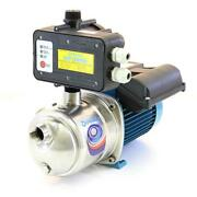 Booster And Irrigation System Pump. Best Control Deluxe System - Bwsjsd15 25g45p