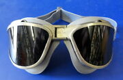 An-6530 Flying Goggles- Fighter Pilot- Sky Lookout Lenses