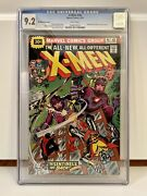 X-men 98 30 Cent Price Variant Cgc 9.2 White Pages