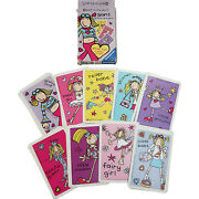 Bang On The Door Giant Picture Card Game Groovy Chick Vintage Retro Complete