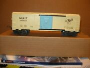 Lionel 6464-515 M.k.t. The Katy Boxcar Very Nicevery Good Condition No Box