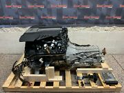 2018 Ford Mustang Gt Gen 3 Coyote 5.0 Engine 10r80 Automatic Trans Liftout 46k