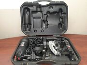 Craftsman All-in-one Rotary Cutting Tool Kit 9 17252 183.17252 C-x