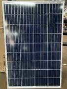 Coleman 100w Solar Panel With 8.5 Amp Charge Controller Model 38100
