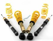 St X Coilovers 2009-16 Audi A4 S4 A5 S5 B8 13210075 New Suspension Springs