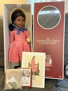 American Girl Doll Addy 35th Anniversary Collection