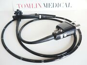 Pentax Colonoscope Pal Ec 3890fi2 In Excellent Condition