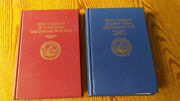 Edkins Catalogue Of United States Coal Company Scrip 2nd Edition V1and2 Hc  Mbd