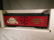 4258 Delton Strohand039s Beer Reefer G Scale A