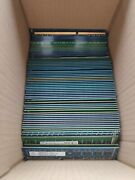 Free Ship Lot Of 200 4gb Memory Desktop Ram Ddr3 Mixed Brand And Speeds