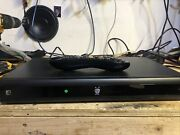 Tivo Premiere Series4 Dvr Tcd750500 Full Hd With Remote Control And Power Cable