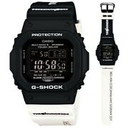 Casio G-shock X The Hundreds Gwm5610th-1 Limited Edition