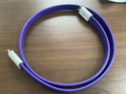Wireworld Ultraviolet 7 1 Meter Hdmi Cable