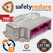 For All Honda Srs Control Unit Hard Code Removal Reset Service - 24hr Turnaround