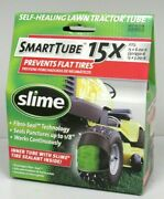 2 Pack Of Slime Inner Tubes For 15 X 6.00- 6 13x500-6 450-6 Lawn Tractor Tires