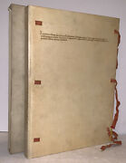 1 Of 300 1st 1905 Catalogue Of The Library Of Ferdinand Columbus Huntington