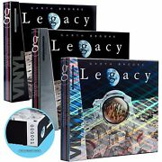Garth Brooks The Legacy Collection Numbered 3 Box Sets New Ships Fast