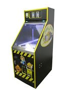 Deluxe Coin Pusher / Quarter Pusher Game With Built-in Changer