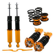 Coilovers Suspension Lowering Kits For Honda Civic 2006-2011 8th Gen Coil Spring