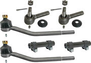 Tie Rod End Kit - Ford 49-25195-1