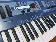 Waldorf Micro Keyboard Confirmed To Work Synthesizer
