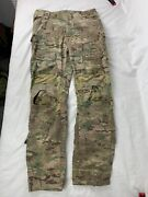 Crye Precision 34 Long Cp4 Fr Combat Pants Seal Nsw