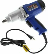 Gm Electric Impact Wrench 1/2 Drive 120v