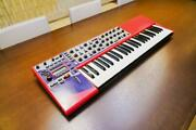 Secondhand Completely Moving Work Clavia Nord Lead