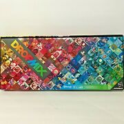Hasbro Dropmix Music Mixing Gaming System With Box And 180 Cards